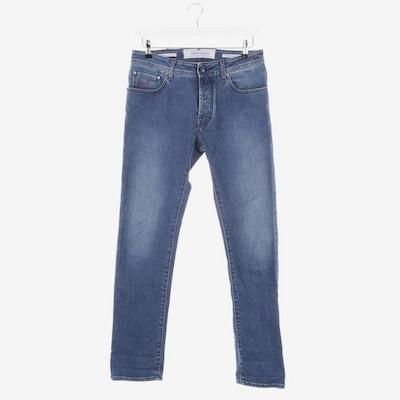 Jacob Cohen Jeans in w32 in blau, Produktansicht