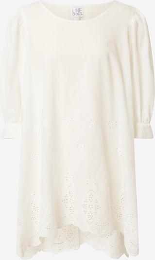 Line of Oslo Obleka 'Oline' | bela barva, Prikaz izdelka