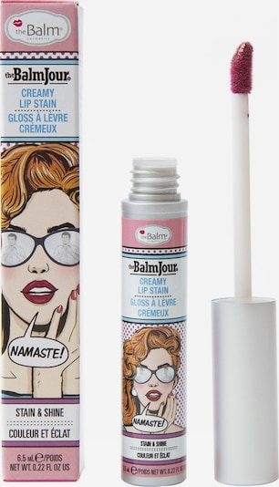 The Balm Lip Gloss 'TheBalmJour' in, Item view