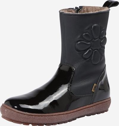 BISGAARD Sniega apavi 'Dora', krāsa - tumši zils, Preces skats