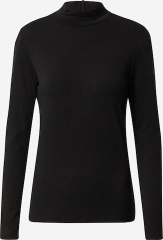 s.Oliver Shirt in Zwart