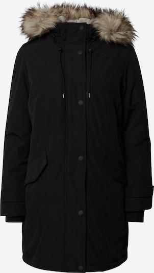 s.Oliver Abrigo de invierno en negro, Vista del producto