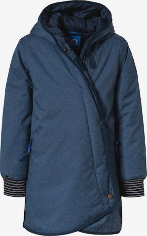 FINKID Coat 'LIKKA ' in Blue