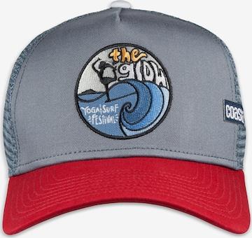 Coastal Cap in Rot