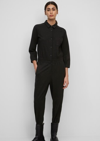 Marc O'Polo Jumpsuit in Black