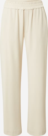 mbym Trousers 'Phillipa' in Beige