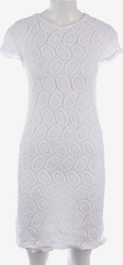 BURBERRY Spitzenkleid in S in weiß, Produktansicht