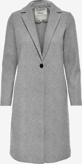 ONLY Manteau mi-saison 'Trillion' en gris clair, Vue avec produit