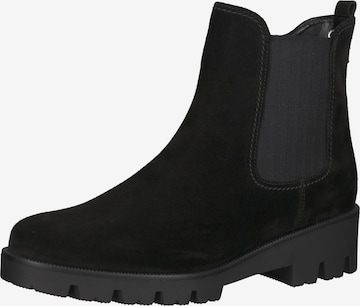GABOR Ankle Boots in Black