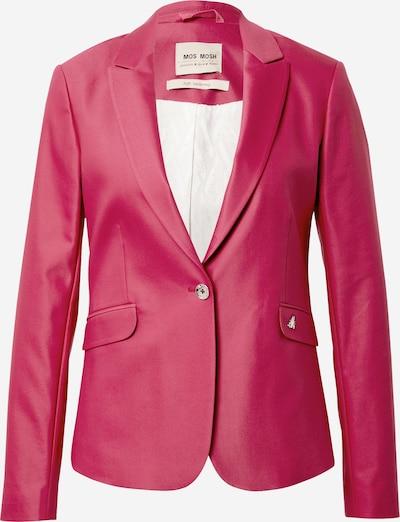 MOS MOSH Blazers 'Blake Night' in de kleur Pink, Productweergave