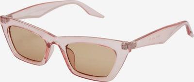 VERO MODA Sluneční brýle 'Lois' - hnědá, Produkt