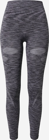 ENDURANCE Workout Pants 'Battipaglia' in Grey