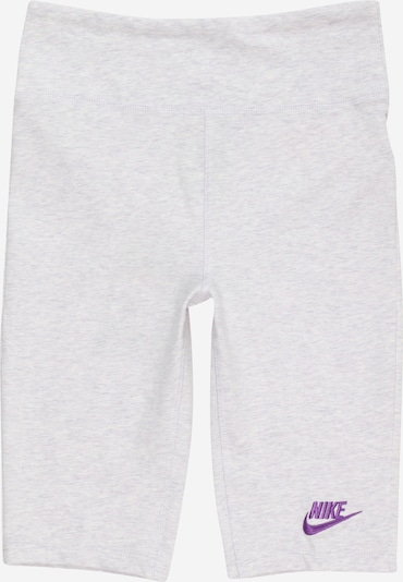 Nike Sportswear Bikses pasteļlillā, Preces skats