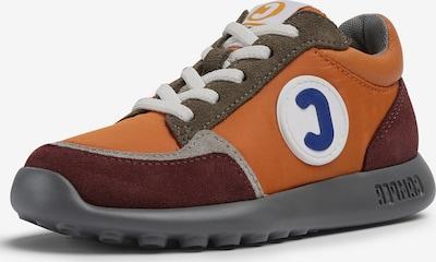 CAMPER Sneaker 'Driftie' in mischfarben / dunkelorange, Produktansicht