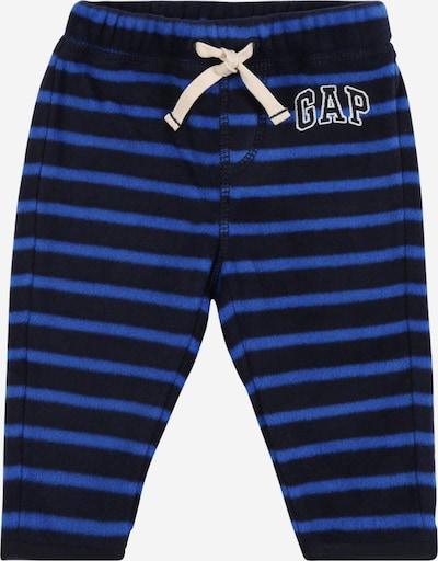 Kelnės iš GAP , spalva - mėlyna / tamsiai mėlyna, Prekių apžvalga