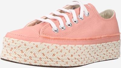 Sneaker low 'CHUCK TAYLOR ALL STAR' CONVERSE pe roz, Vizualizare produs