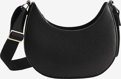 MANGO Taška přes rameno 'Luna' - černá, Produkt