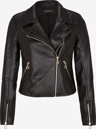 COMMA Jacke in schwarz, Produktansicht