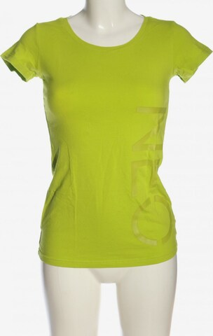 ADIDAS NEO T-Shirt in S in Gelb