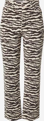 EDITED Jeans 'Simea' in Beige