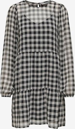 Suknelė 'Gertrude' iš ONLY, spalva – pilka / juoda, Prekių apžvalga