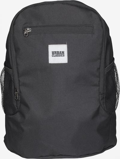 Urban Classics Rugzak in de kleur Zwart, Productweergave