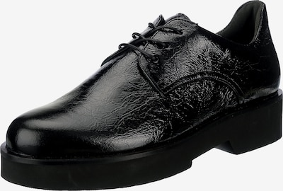 Högl Schnürschuh 'Scott' in schwarz, Produktansicht