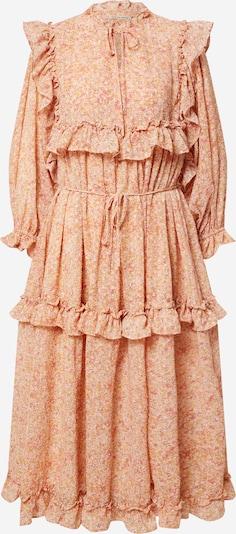 Stella Nova Рокля тип риза 'Barbara' в мандарина / пастелно оранжево / розово / бледорозово / бяло, Преглед на продукта