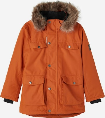 NAME IT Performance Jacket in Brown