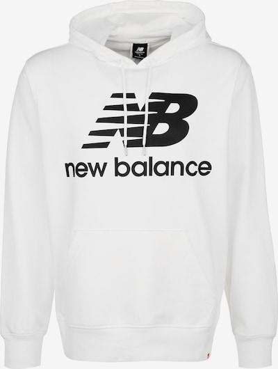 Felpa new balance di colore nero / bianco, Visualizzazione prodotti