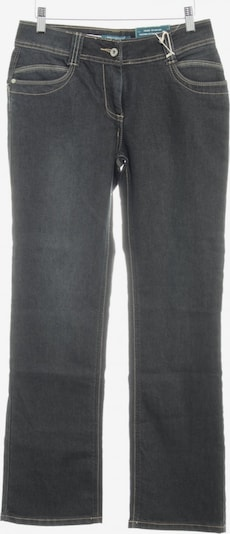 MILLION X Straight-Leg Jeans in 29 in anthrazit, Produktansicht