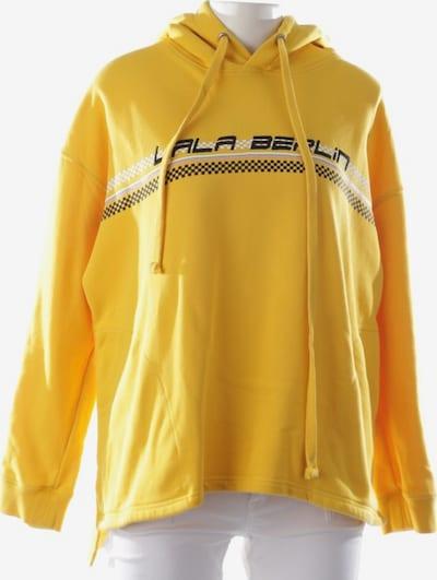 lala BERLIN Sweatshirt / Sweatjacke in S in mischfarben, Produktansicht