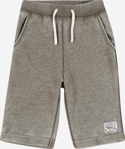 NAME IT Shorts in khaki, Produktansicht
