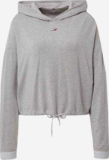 Felpa sportiva Tommy Sport di colore navy / grigio chiaro / rosso / bianco, Visualizzazione prodotti