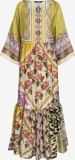 Ana Alcazar Jurk 'Catea' in de kleur Gemengde kleuren, Productweergave