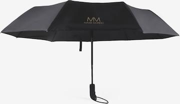 GOOD.designs Regenschirm in Schwarz