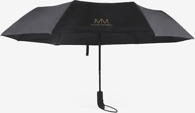 GOOD.designs Regenschirm in schwarz, Produktansicht