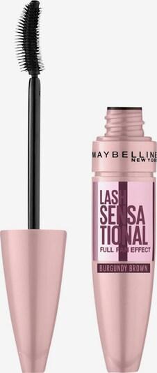 MAYBELLINE New York Mascara 'Lash Sensational' in, Produktansicht
