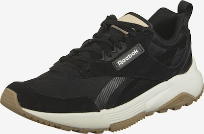 REEBOK Sneaker in beige / schwarz, Produktansicht