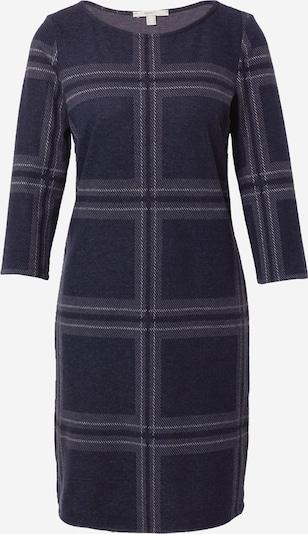 Suknelė 'Jacquard Dr' iš ESPRIT , spalva - tamsiai mėlyna / mišrios spalvos, Prekių apžvalga
