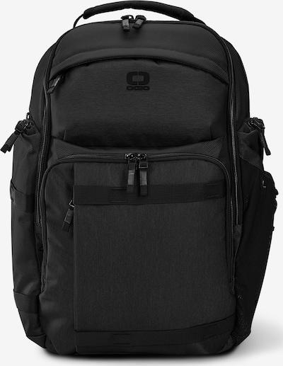 Ogio Pace 25 Rucksack 48 cm Laptopfach in schwarz, Produktansicht