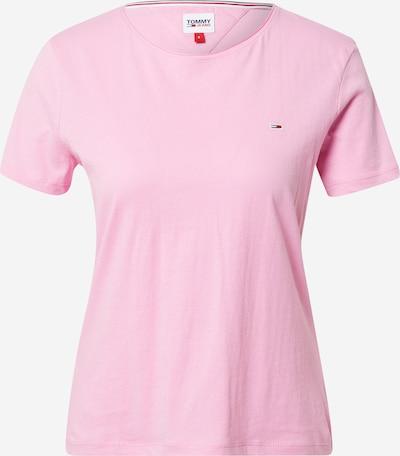 Tommy Jeans Majica | svetlo roza barva, Prikaz izdelka