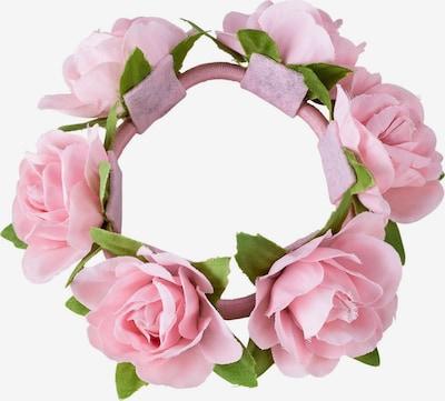 Six Haarband in grün / rosa, Produktansicht