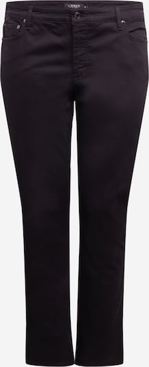 Lauren Ralph Lauren Jeans in Black, Item view