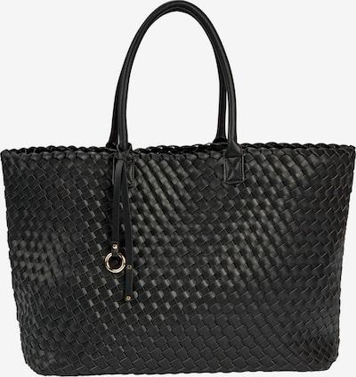 HALLHUBER Shopper in Black, Item view