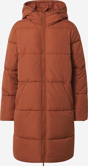VILA Jacke in orangerot, Produktansicht