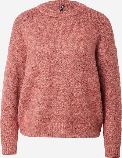 ONLY Sweater 'ZOEY' in red mottled, Item view