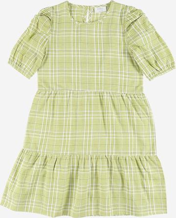 D-XEL Dress 'TUSJA 866' in Green