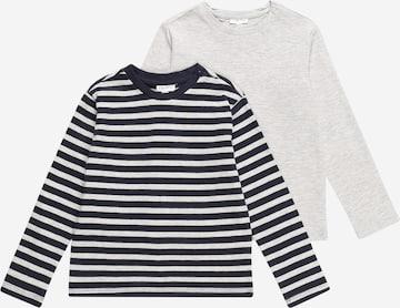 OVS Shirt in Grau