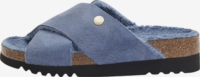 SCHOLL Slippers 'Alexis' in Blue, Item view